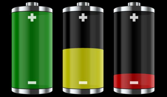 بیشترین-عمر-باتری-تبلت