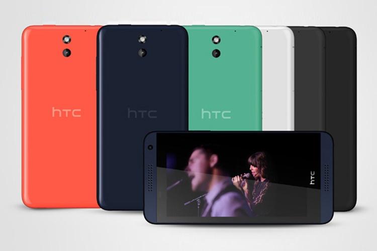 تلفن HTC Desire 816