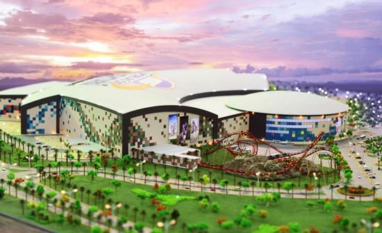 IMG دنیای هیجان – دبی
