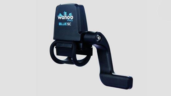 Wahoo Speed Tracker