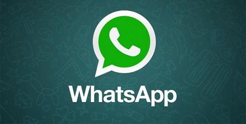 WhatsApp-Messenger-Index