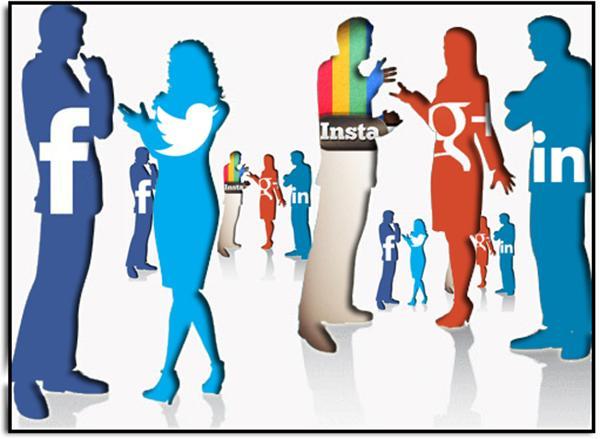 اخلاق در شبکههای اجتماعی