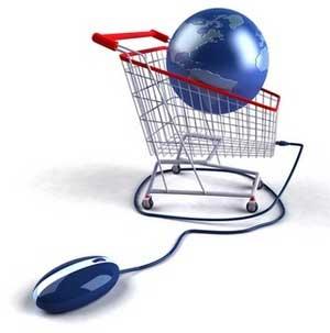 فروشگاههای آنلاین