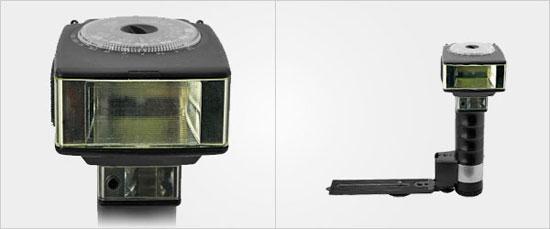 توصیف انواع فلاش دوربینهای DSLR