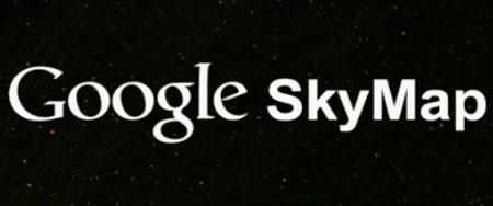 Google Sky