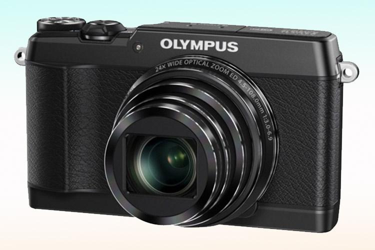 دوربین کامپکت Style SH-1