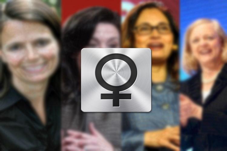 زنان قدرتمند عرصه فناوری