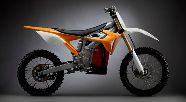 موتورسیکلتهای ترکیبی و بی صدا