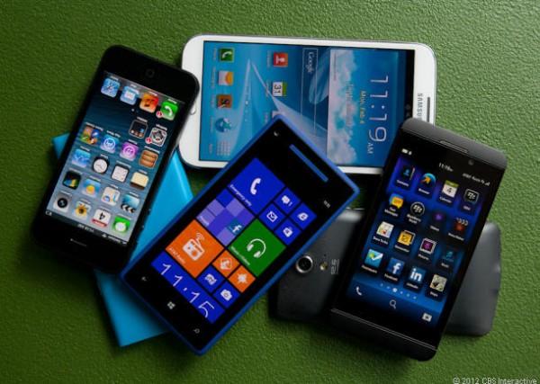 کدام گوشی همراه هوشمند برای من مناسبتر است