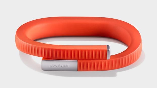 Jawbone Up 24.