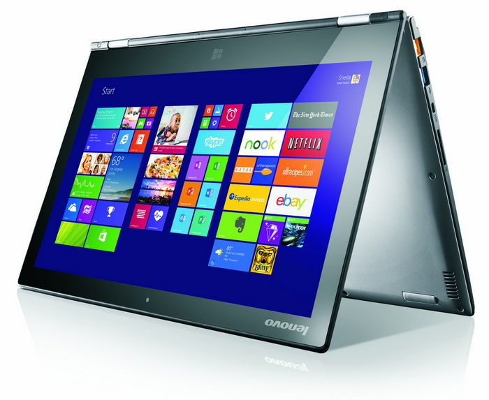 Lenovo IdeaPad Yoga 2