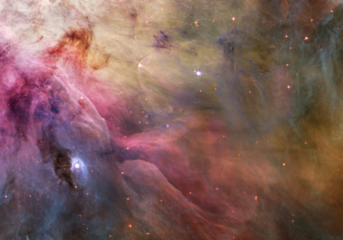 hubble-best-photos-abstract-art-orion-nebula