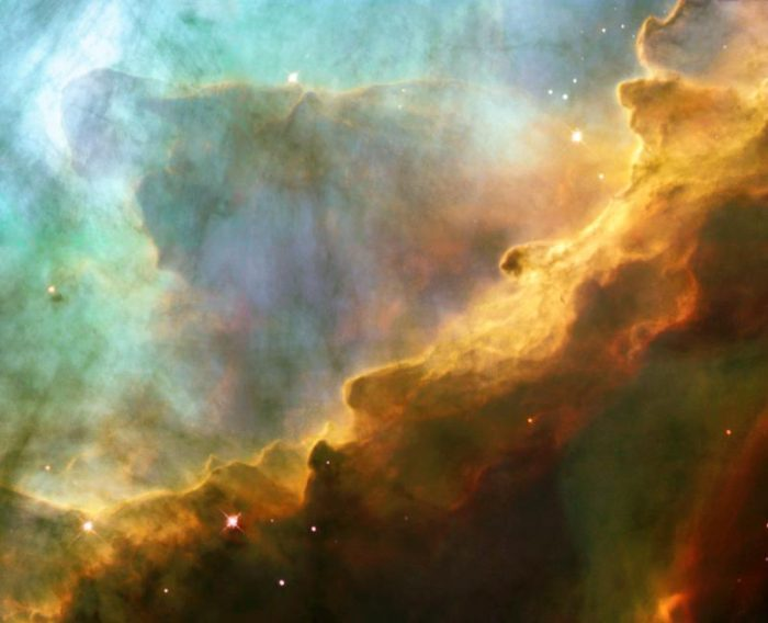 hubble-best-photos-storm-gases-omega-swan-nebula