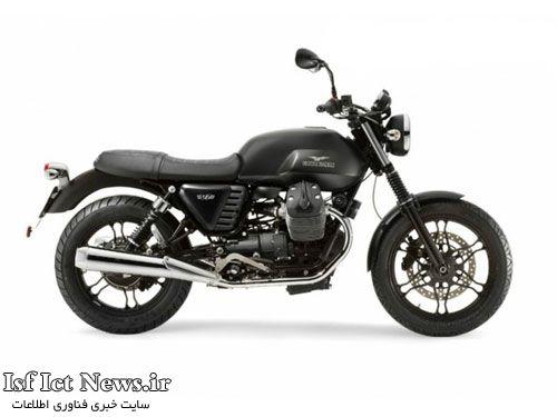 موتورسیکلتهای فوقالعاده برای آماتورها