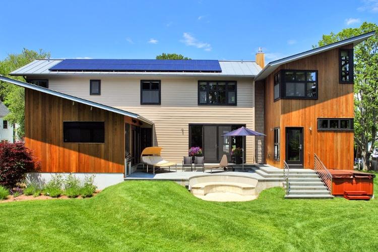 Google Solar Panel