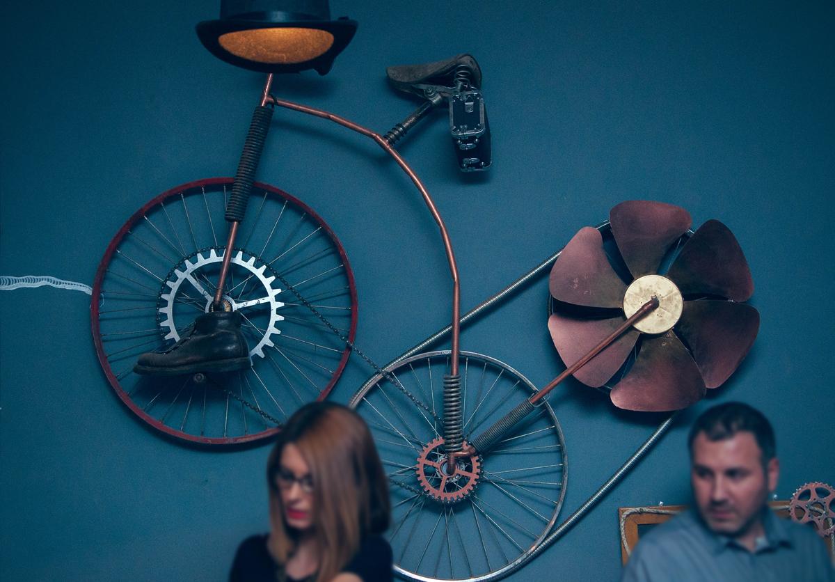 Joben-and-bike