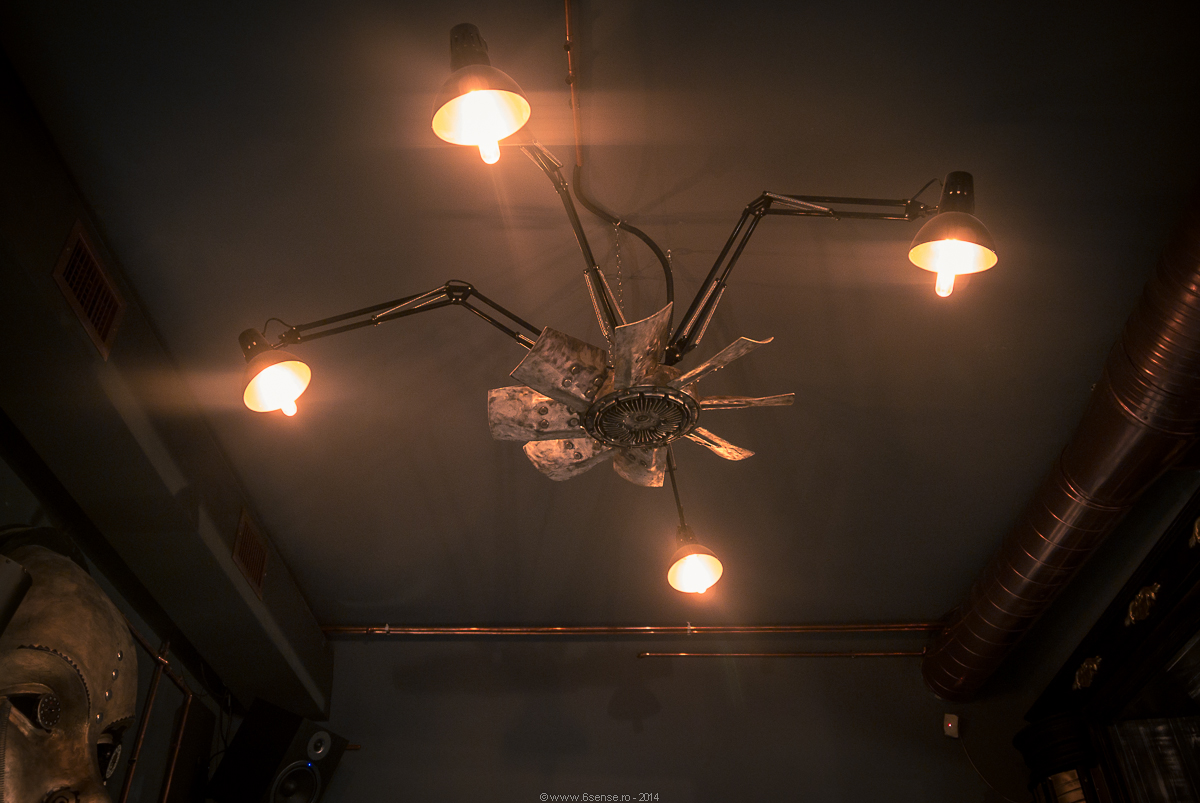 Special-design-chandelier