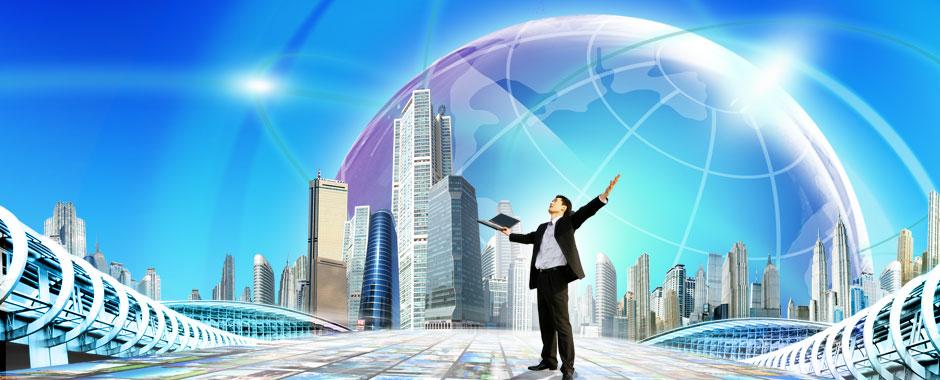 نقش فناوری اطلاعات در توسعه اقتصادی