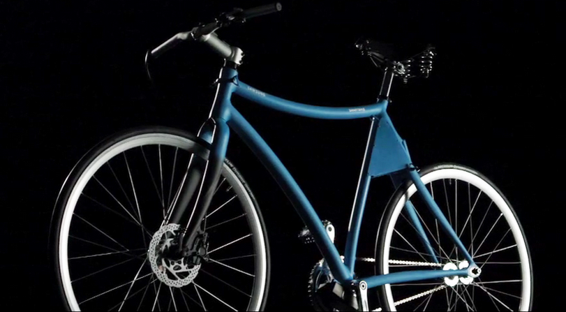 Samsungs-Smart-Bike-can-be-controlled-using-your-smartphone