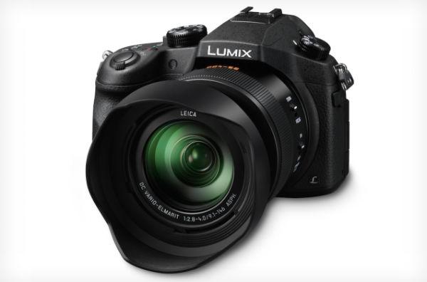 پاناسونیک دوربین جدید خود با قابلیت ضبط ویدیو ۴K و ویژگی زوم بالا را معرفی کرد