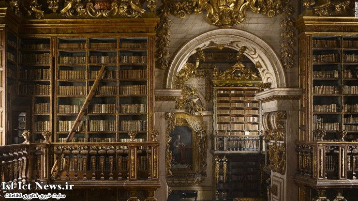 Top 10 Libraries-Joanina