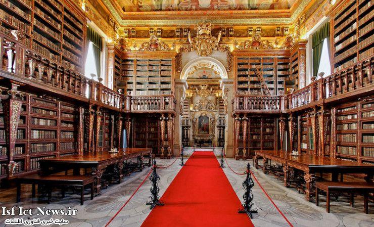 Top 10 Libraries-Joanina2