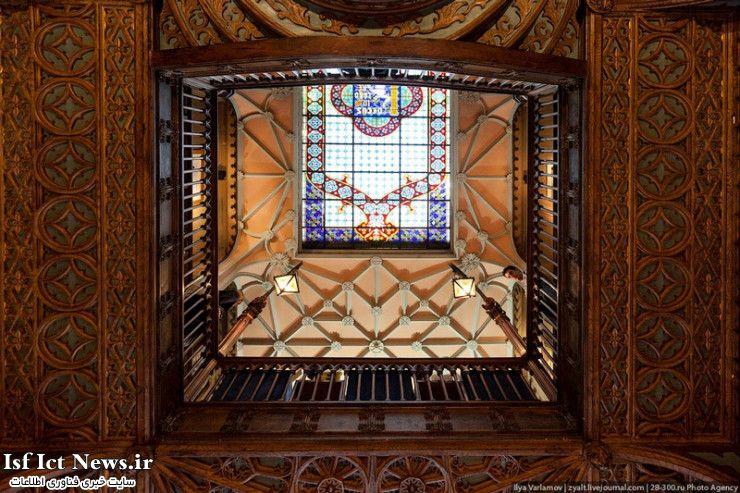 Top 10 Libraries-Livraria Lello Porto2