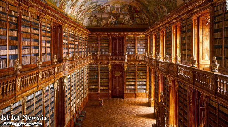 Top 10 Libraries-Philosophical Hall4