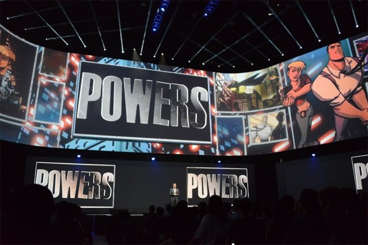sony formally announces powers