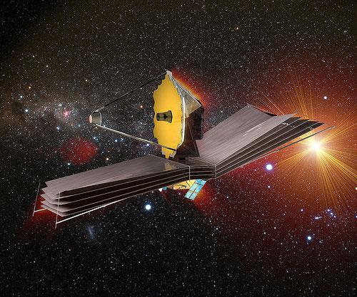 5 تلسکوپ غولپیکر جدید که نگاه ما به فضا را تغییر خواهند داد
