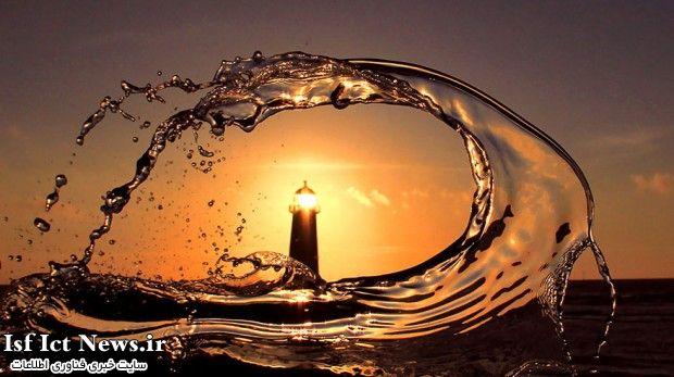 Lighthouse Of Talacre, Wales, UK