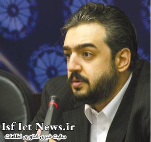 علیرضا علمی دبیر انجمن شرکتهای اینترنتی ایران