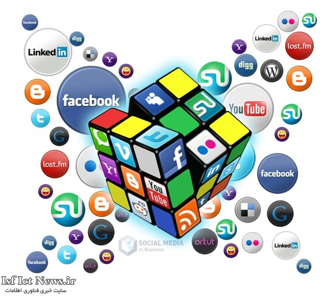 فیلتر شبکه های اجتماعی