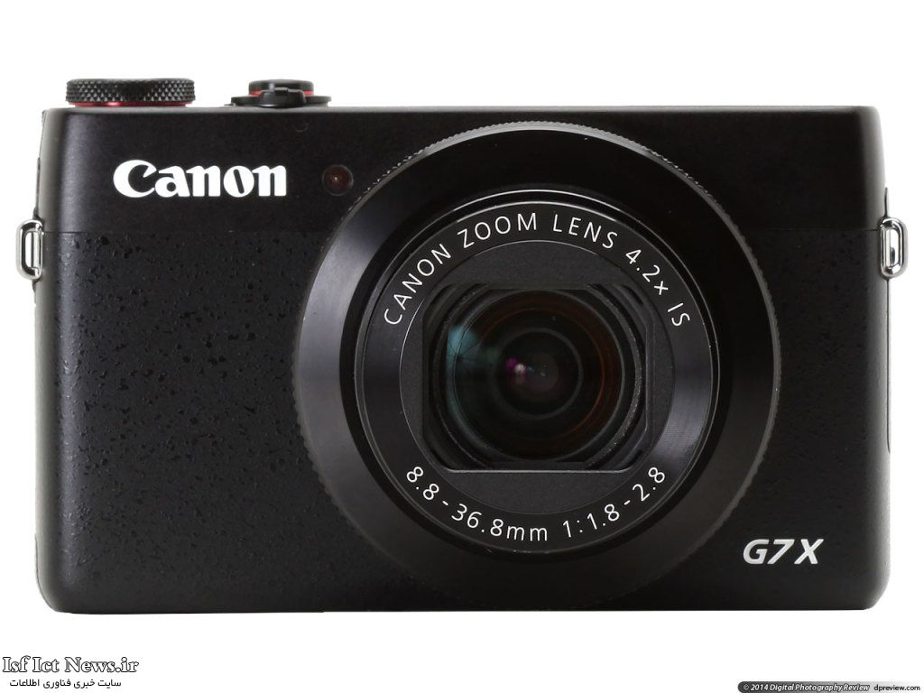دوربین Canon PowerShot G7 X