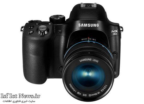دوربین Samsung NX1