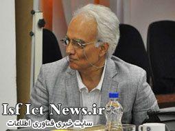 مسعود ریاضیات-رئیس انجمن شرکتهای اینترنتی ایران