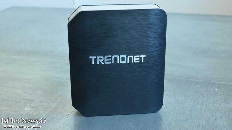 812.11 TRENDnet TEW-812DRU