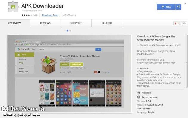 APK-Downloader-Chrome-Store