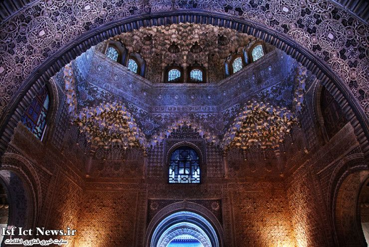 Top-29-Colorful-The-Alhambra-Photo-by-Romain-Matteï