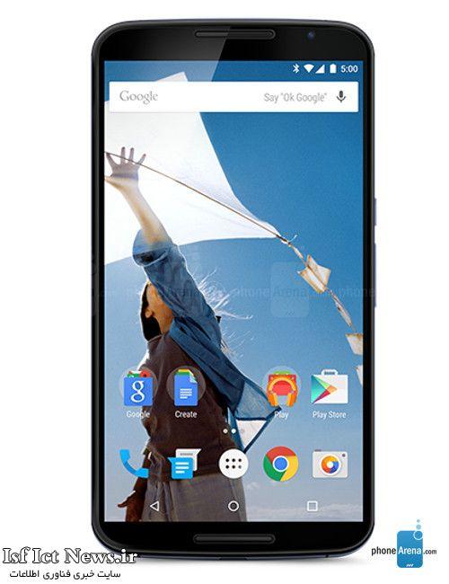 Google-Nexus-6-0