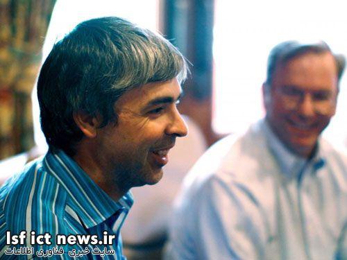 8 جمله از لری پیج؛ چگونه گوگل تبدیل به یک غول فناوری شد