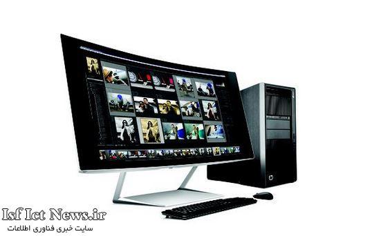 hp 5k monitor