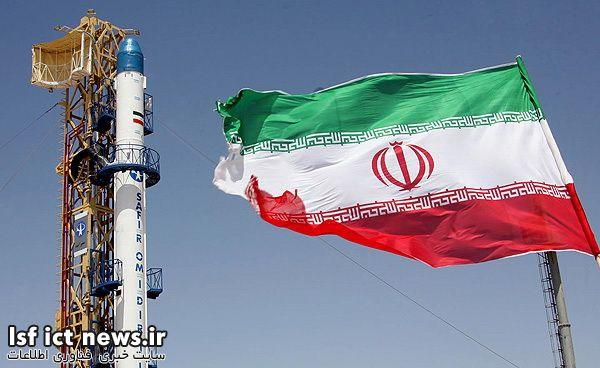 ماهواره و ایران