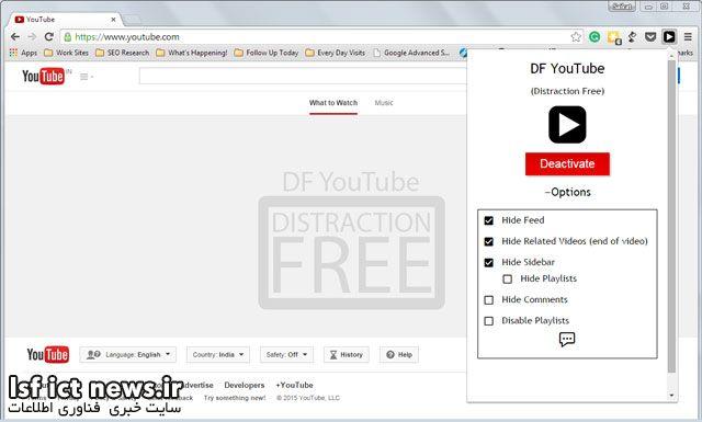 DF-YouTube
