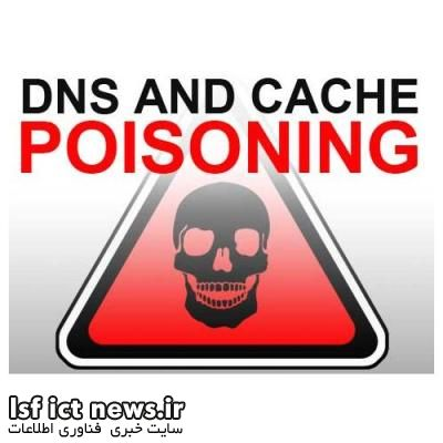 DNS-Poisoning