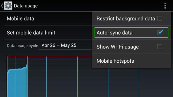 autosync-data