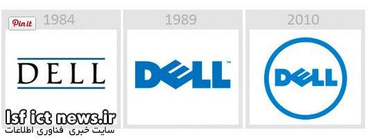 dells-logo-hasnt-changed-much-except-for-its-color-over-the-years
