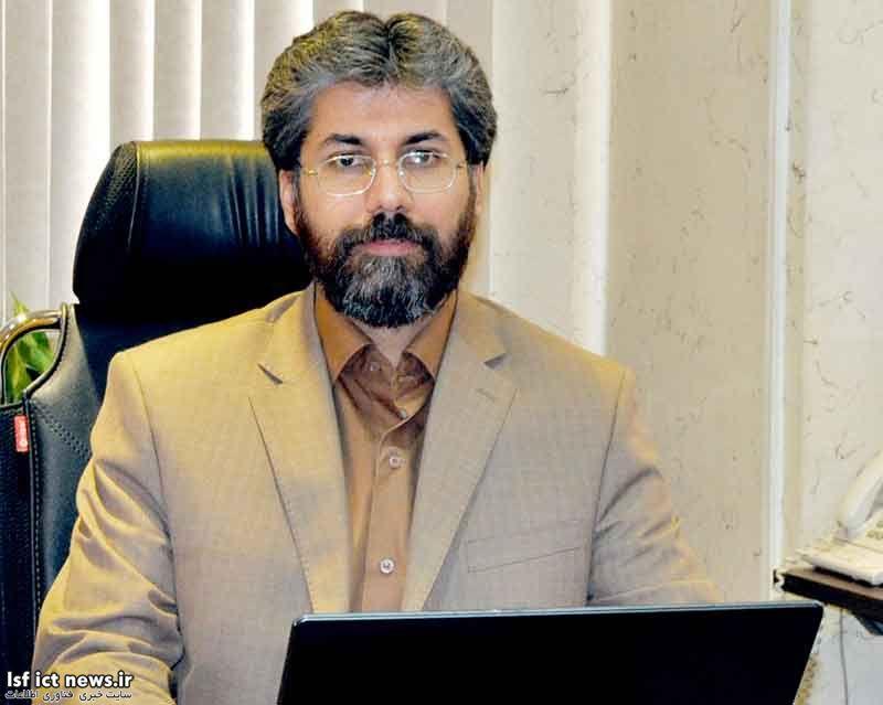 وحيد-حيدريان--مدیرعامل-سازمان--فاوای-شهرداری--اصفهان