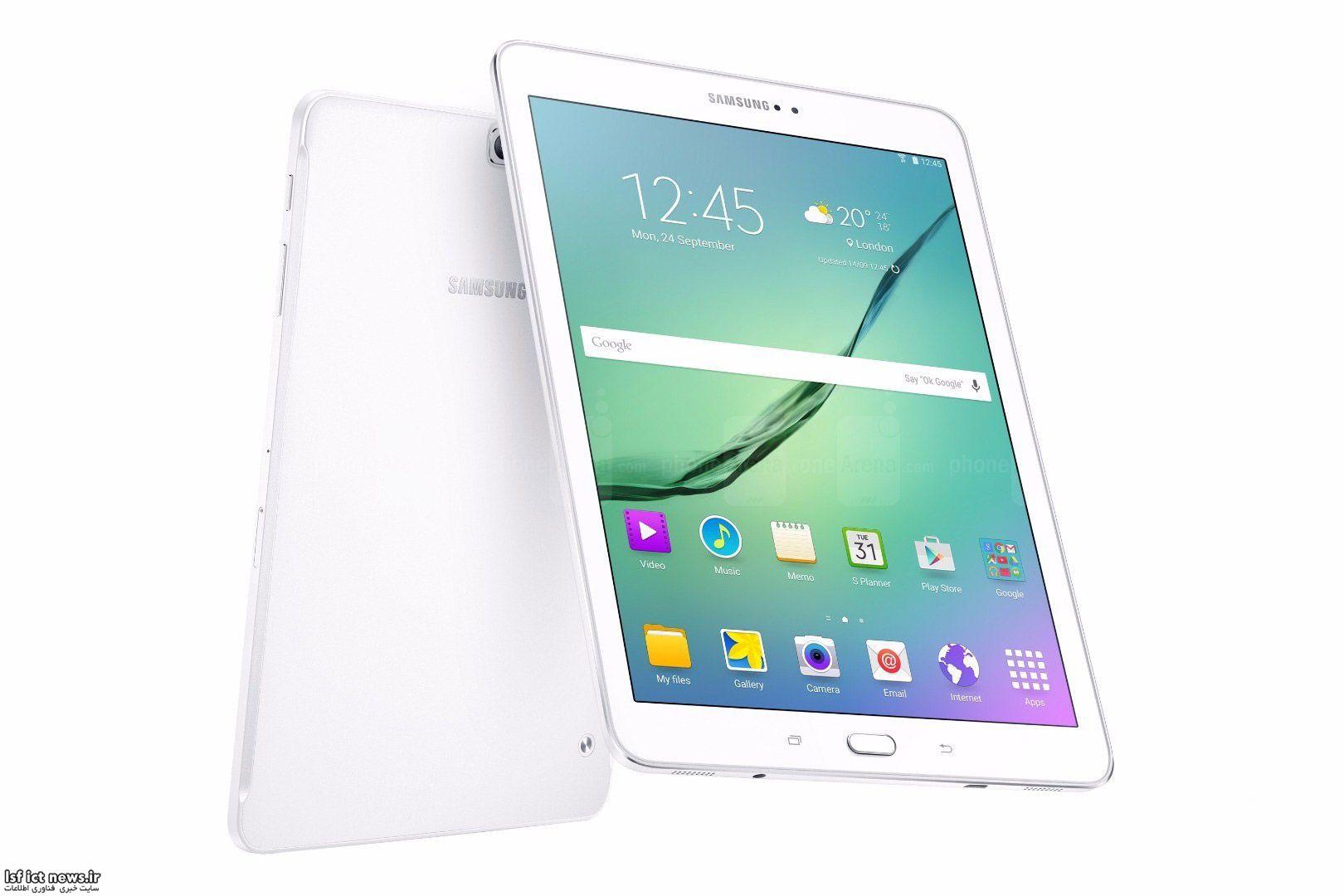 Samsung Galaxy Tab S2 9.7 inch 21