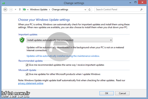 Windows 10 force download 4